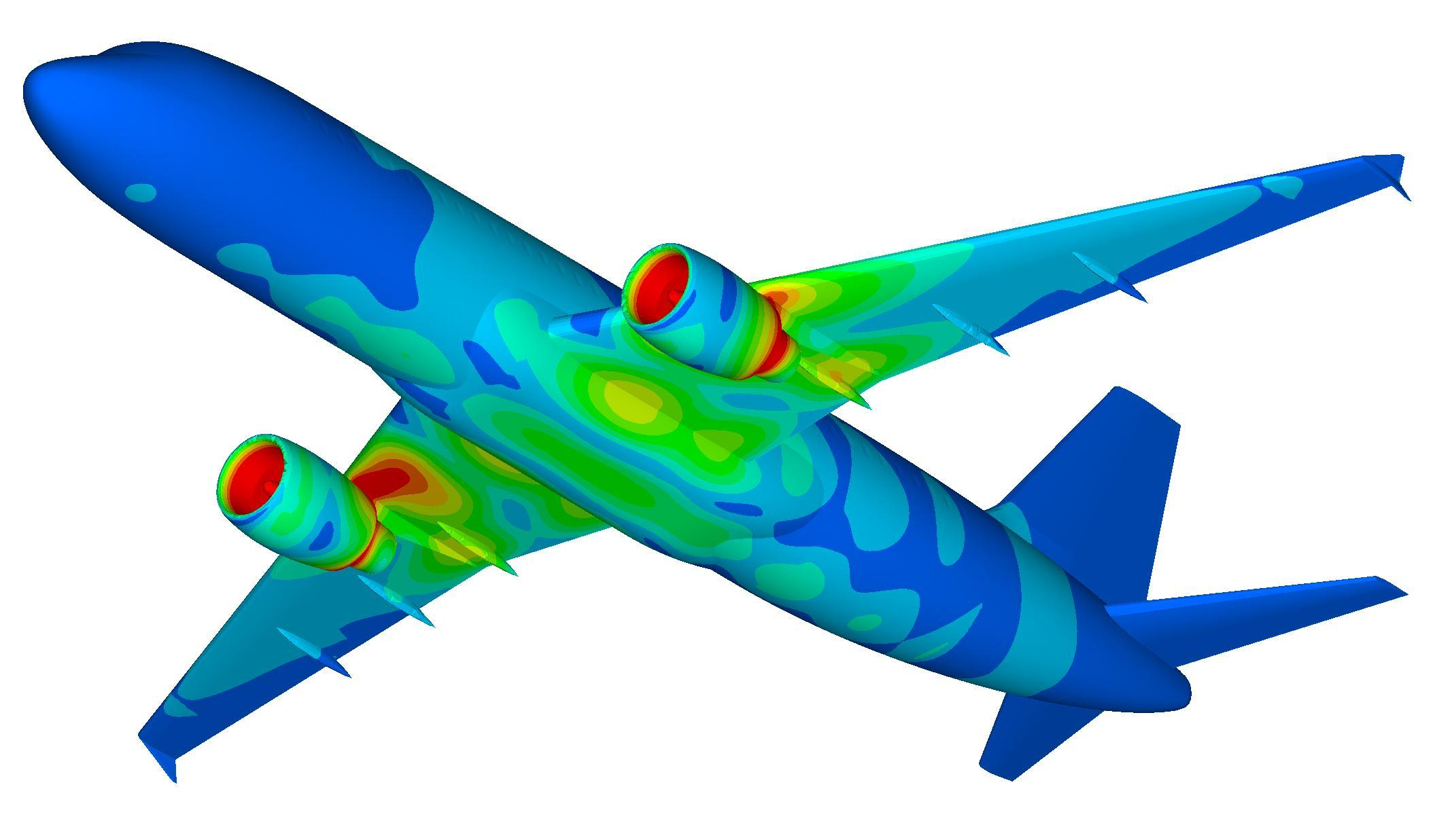 Pity, that Finite element modeling for stress analysis