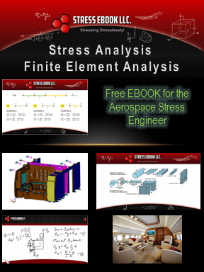 Stress Analysis and Finite Element Analysis Ebook