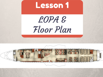 LOPA & Floor Plan