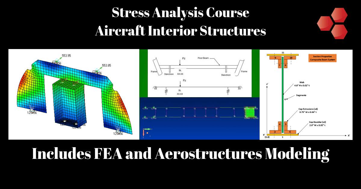 Stress Analysis Course